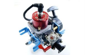 CRRCPRO 26cc Water-Cooled Engine For Boats