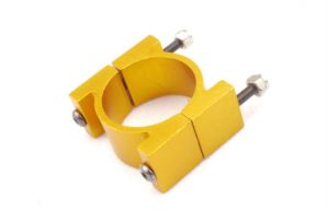 Multi-rotor Arm Clamps D25mm x W15mm