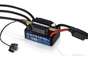 Hobbywing Seaking 120A-V3 ESC For Boats