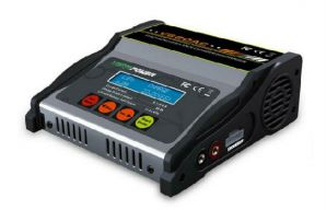 ACME Dual Power LiPo/LiFe Balance Charger