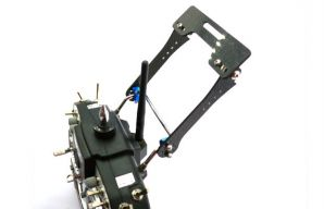 FPV Monitor Mount For Transmitters